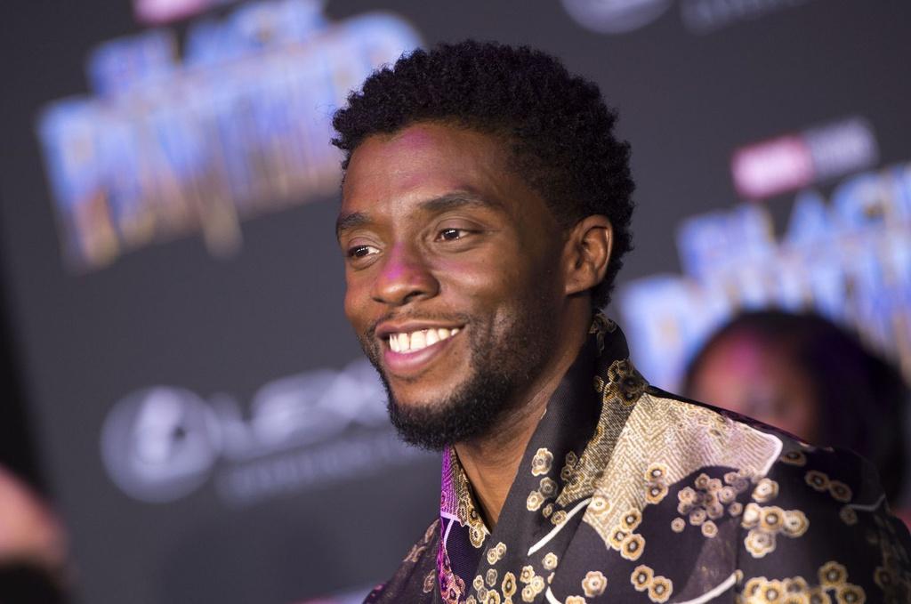 """Siêu sao """"Black Panther"""" và những điều chưa kể - Ảnh 1"""