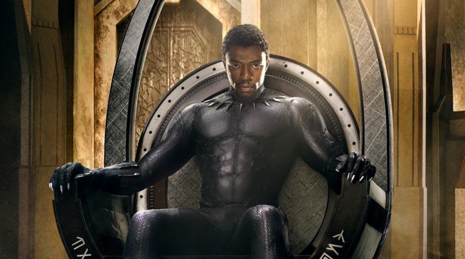 """Siêu sao """"Black Panther"""" và những điều chưa kể - Ảnh 4"""