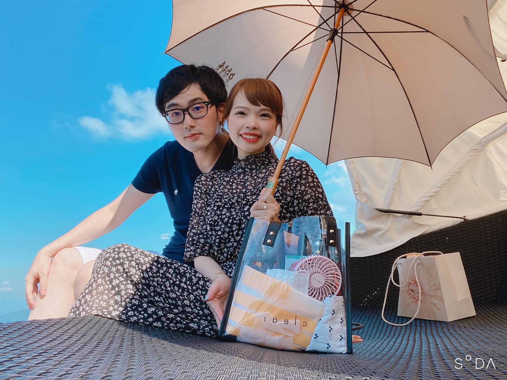Cuộc sống ngập tràn hạnh phúc của cô gái Việt làm dâu xứ Phù Tang - Ảnh 1