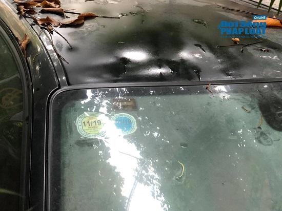 """Hà Nội: Xót xa nhìn Bentley, BMW tiền tỷ bị chủ nhân """"bỏ quên"""", chịu cảnh dầm mưa, dãi nắng - Ảnh 21"""