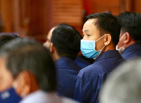 Vụ Imex Trà Vinh: Đề nghị 30 năm tù đối cựu giám đốc Tổng công ty Lương thực Miền Nam - Ảnh 1