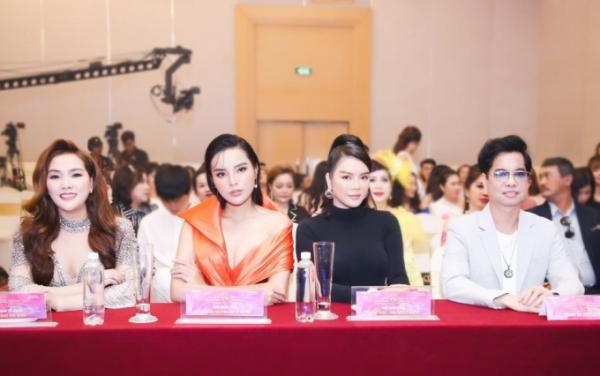 """BGK tiết lộ tiêu chí chấm thi """"Hoa hậu Doanh nhân Việt Nam Toàn cầu 2020"""" - Ảnh 1"""