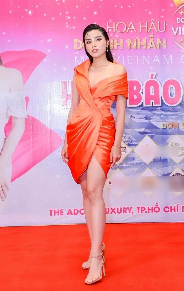 """BGK tiết lộ tiêu chí chấm thi """"Hoa hậu Doanh nhân Việt Nam Toàn cầu 2020"""" - Ảnh 4"""