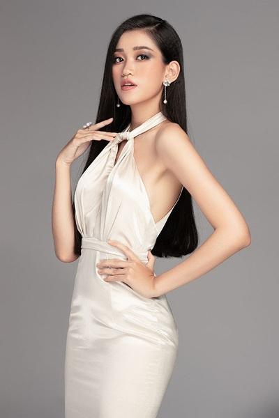 Nhan sắc rực rỡ, ngọt ngào của các thí sinh lọt vòng bán kết Hoa hậu Việt Nam 2020 - Ảnh 10