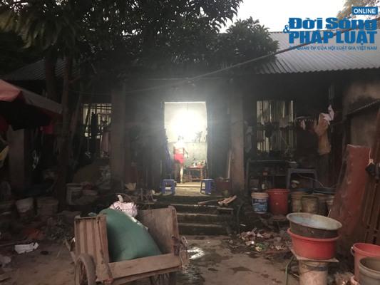 Cuộc sống khó khăn của cặp đũa lệch vợ 43 tuổi, chồng 21 tuổi ở Hưng Yên sau hơn một năm kết hôn - Ảnh 3