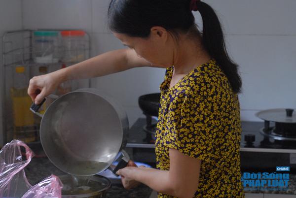 Trung thu tại làng trẻ SOS Hà Nội: Trải lòng của người mẹ kết nối những mảnh đời vô định - Ảnh 2