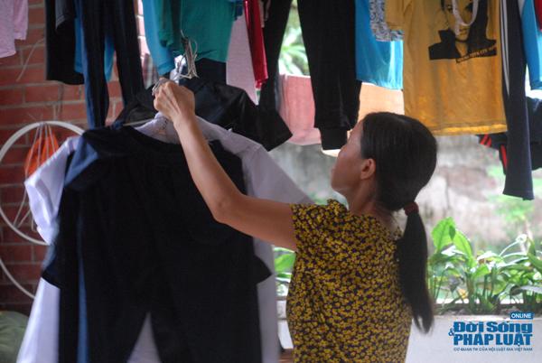 Trung thu tại làng trẻ SOS Hà Nội: Trải lòng của người mẹ kết nối những mảnh đời vô định - Ảnh 4