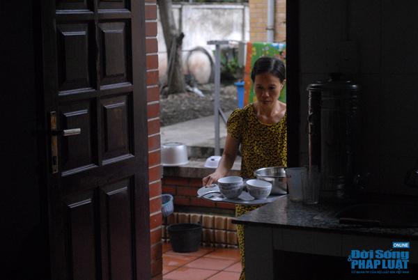 Trung thu tại làng trẻ SOS Hà Nội: Trải lòng của người mẹ kết nối những mảnh đời vô định - Ảnh 3