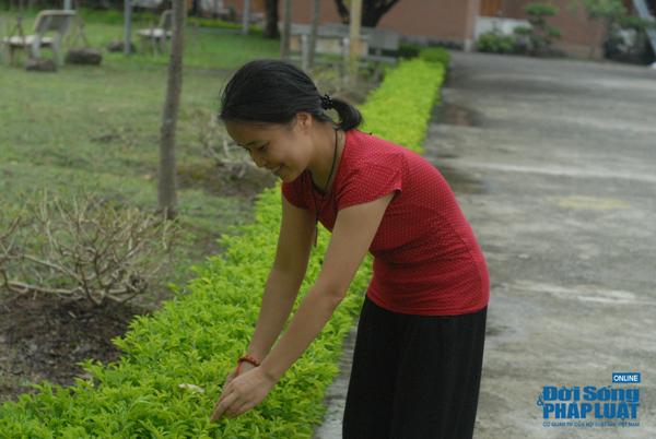 Trung thu tại làng trẻ SOS Hà Nội: Trải lòng của người mẹ kết nối những mảnh đời vô định - Ảnh 9