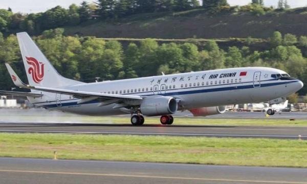 Máy bay Trung Quốc hạ cánh khẩn vì người đàn ông tử vong bất thường trong toilet - Ảnh 1