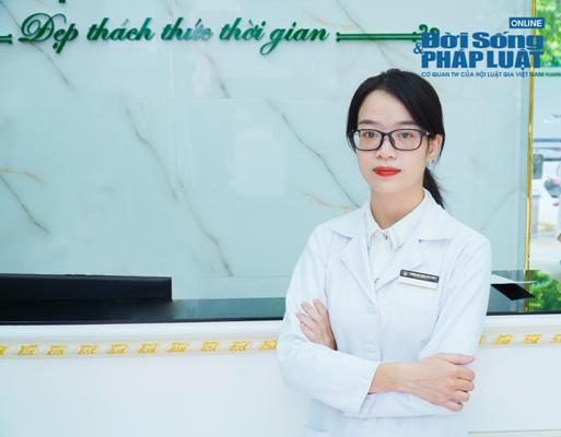 Tiêm filler giá rẻ, cô gái Hà Nội nuốt trái đắng vì gương mặt biến dạng - Ảnh 4
