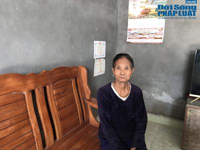 Cái Tết không trọn vẹn của cậu bé 4 tuổi tại làng HIV - Ảnh 2