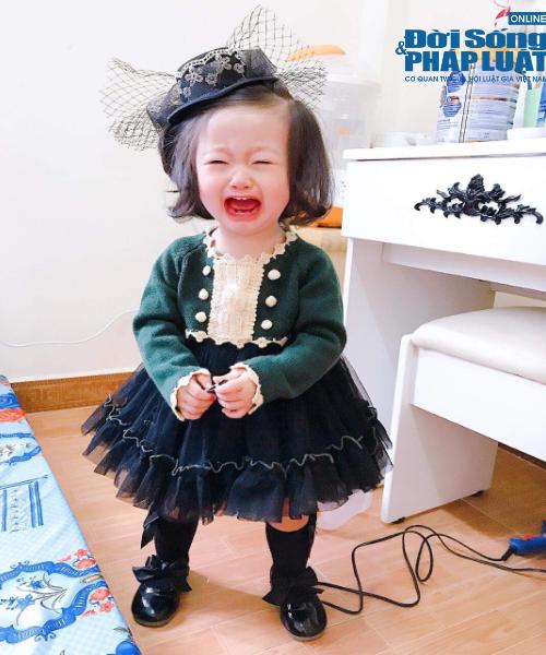 """""""Công chúa mít ướt"""" gây xôn xao cộng đồng mạng có gu thời trang sành điệu, chất chơi - Ảnh 2"""