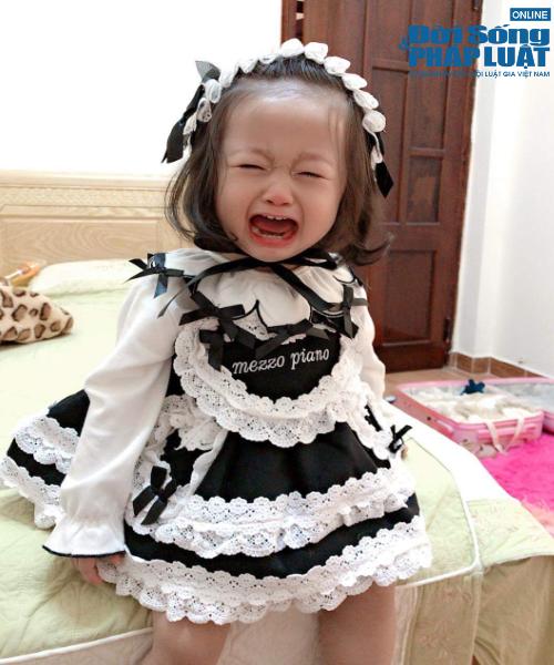"""""""Công chúa mít ướt"""" gây xôn xao cộng đồng mạng có gu thời trang sành điệu, chất chơi - Ảnh 3"""