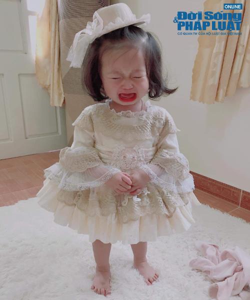 """""""Công chúa mít ướt"""" gây xôn xao cộng đồng mạng có gu thời trang sành điệu, chất chơi - Ảnh 7"""