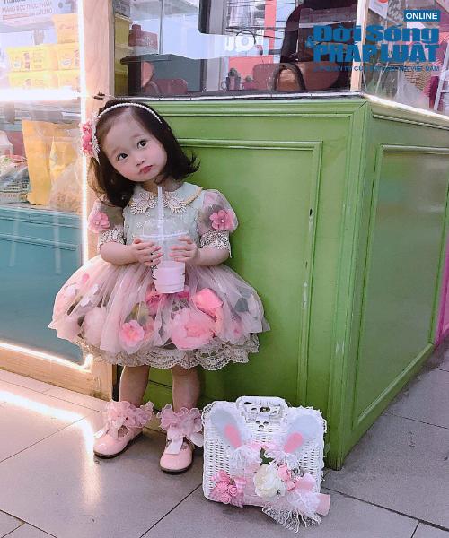 """""""Công chúa mít ướt"""" gây xôn xao cộng đồng mạng có gu thời trang sành điệu, chất chơi - Ảnh 9"""