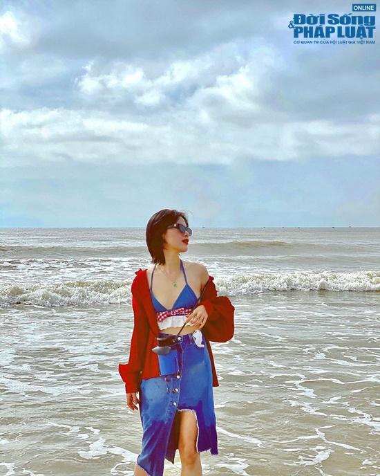 Nữ stylist Sài thành có vòng 3 bốc lửa sau màn lột xác ngoạn mục giảm hơn 20kg - Ảnh 3