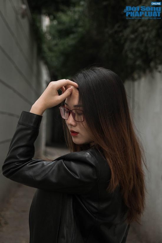 Nữ sinh ngành Luật có khuôn mặt khả ái, nhiều năm đạt học bổng, ước mơ trở thành nhà báo - Ảnh 9