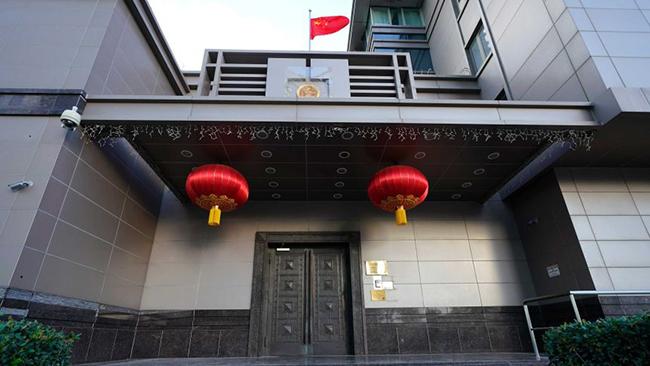 Trung Quốc đe doạ sẽ bắt công dân Mỹ nhằm trả đũa - Ảnh 1