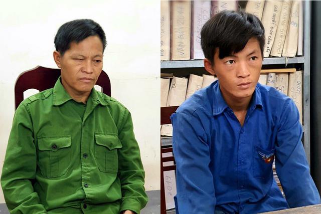 Vụ 4 bố con sát hại 2 hàng xóm ở Hà Giang: Thêm 1 đối tượng có liên quan bị bắt giữ - Ảnh 1