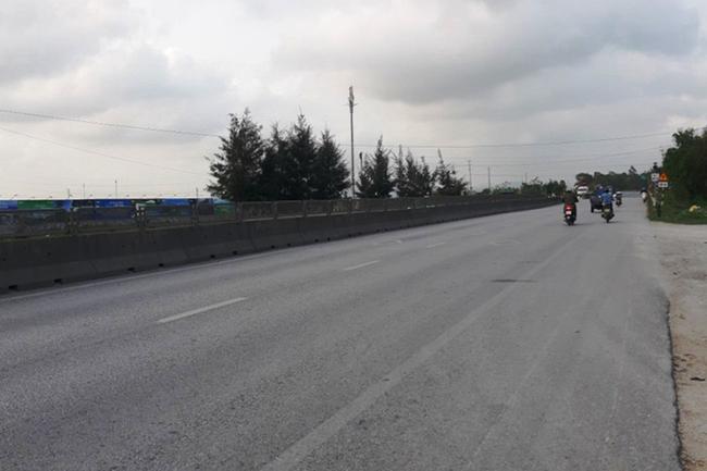 Vụ chính quyền chôn cất người tai nạn ngay trong đêm: Công an Thanh Hoá ra thông báo chính thức - Ảnh 1