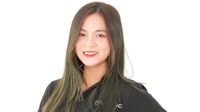 Đại sứ truyền thông khoa Quốc tế ĐH Quốc gia: Xinh như hotgirl, đam mê chơi chứng khoán, hâm mộ Mai Phương Thuý - Ảnh 5