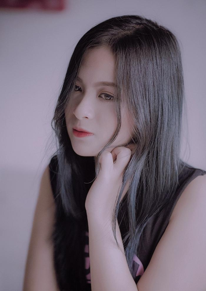 Đại sứ truyền thông khoa Quốc tế ĐH Quốc gia: Xinh như hotgirl, đam mê chơi chứng khoán, hâm mộ Mai Phương Thuý - Ảnh 8