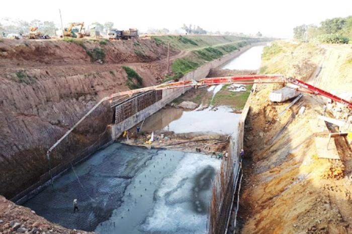 """Nguyên Phó chủ nhiệm UBKT Trung ương: """"Dự án cải tạo sông Tích chậm tiến độ là điều không thể chấp nhận được"""" - Ảnh 1"""