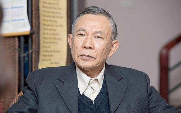 """Nguyên Phó chủ nhiệm UBKT Trung ương: """"Dự án cải tạo sông Tích chậm tiến độ là điều không thể chấp nhận được"""" - Ảnh 2"""