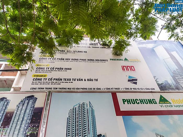 """PVCombank đã chuyển nhượng """"cục nợ"""" 1A Láng Hạ cho KBC của ông Đặng Thành Tâm? - Ảnh 2"""