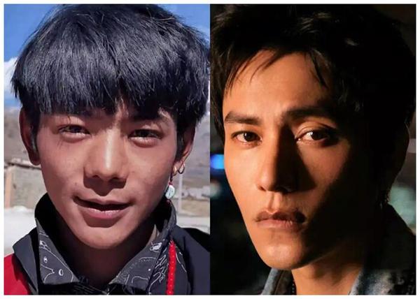 Chàng trai Tây Tạng có vẻ ngoài điển trai như nam thần Hoa ngữ - Ảnh 5