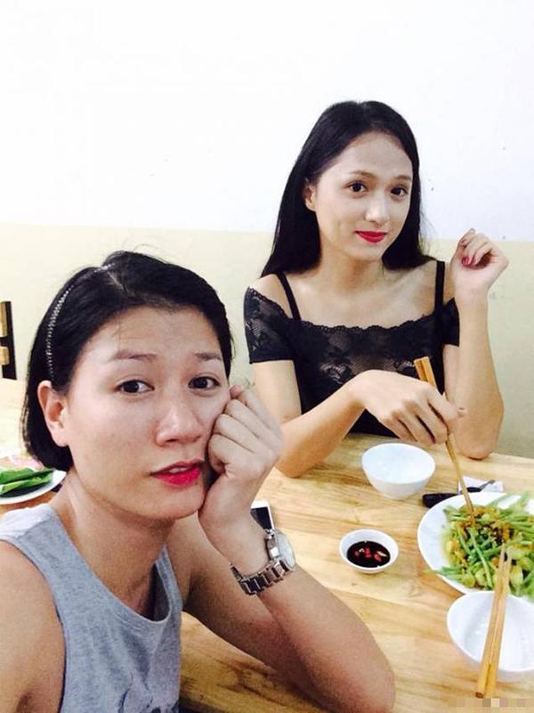 Giữa ồn ào về group antifan của Hương Giang, Trang Trần nói gì? - Ảnh 1