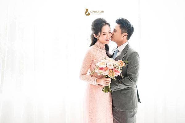 Bộ ảnh đám hỏi đẹp như mơ của thiếu gia Phan Thành và Primmy Trương - Ảnh 3