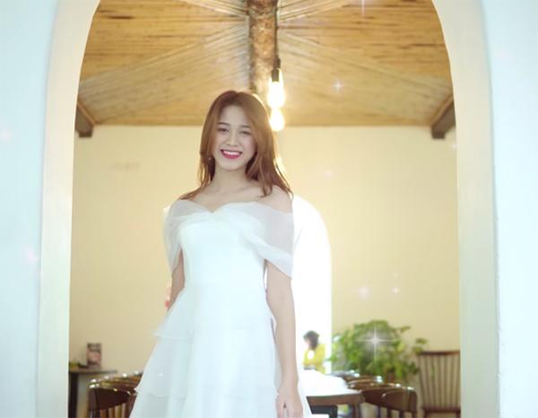 Tân Hoa hậu Đỗ Thị Hà nói gì về chuyện tham gia chương trình hẹn hò trong quá khứ? - Ảnh 3