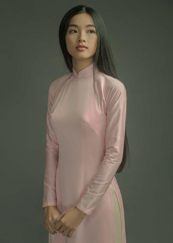 Hé lộ nhan sắc ngọt ngào của nữ diễn viên vào vai Diễm trong phim về Trịnh Công Sơn - Ảnh 1