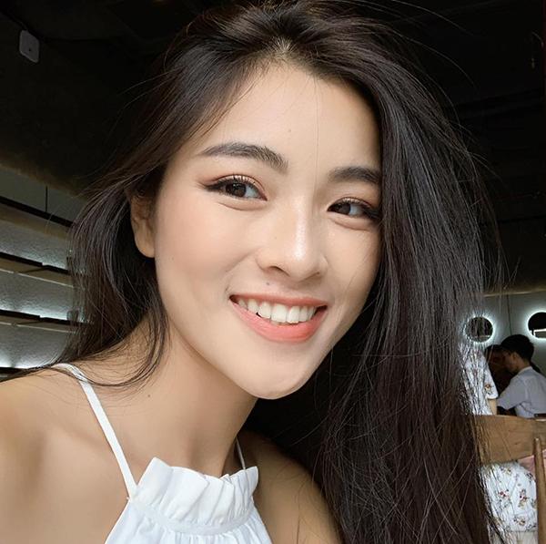 Hé lộ nhan sắc ngọt ngào của nữ diễn viên vào vai Diễm trong phim về Trịnh Công Sơn - Ảnh 2