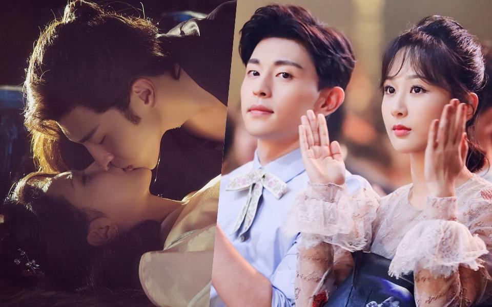 Fan couple của làng giải trí Hoa Ngữ: Khi sự yêu thích trở nên thái quá - Ảnh 4