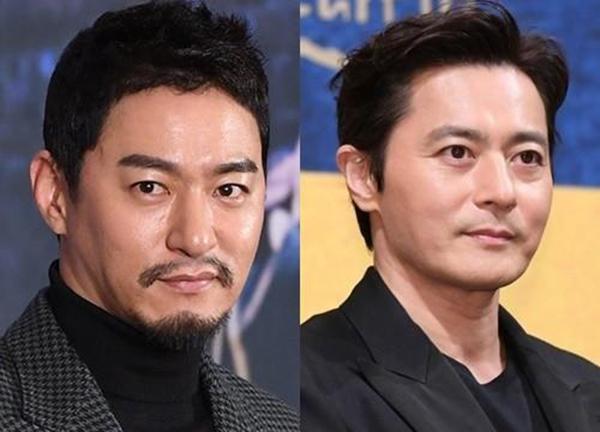 """Cái kết nào cho vụ bê bối phát tán tin nhắn """"săn gái"""" của Jang Dong Gun và Joo Jin Mo? - Ảnh 1"""