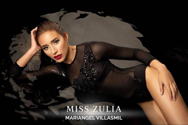 Cận cảnh nhan sắc của người đẹp đăng quang hoa hậu Venezuela ở tuổi 24 - Ảnh 4