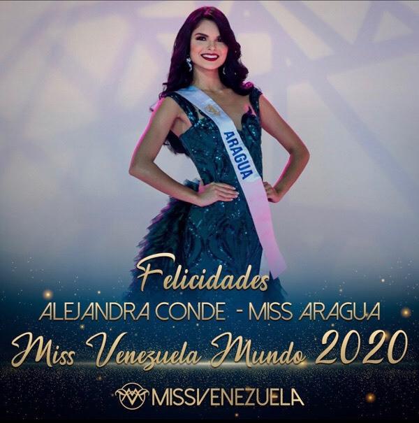 Cận cảnh nhan sắc của người đẹp đăng quang hoa hậu Venezuela ở tuổi 24 - Ảnh 7