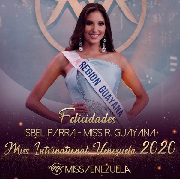Cận cảnh nhan sắc của người đẹp đăng quang hoa hậu Venezuela ở tuổi 24 - Ảnh 6