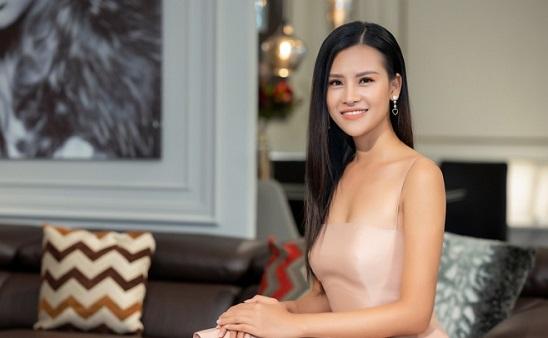 Thái Thị Hoa thi Hoa hậu Trái đất 2020 mà chưa được cấp phép? - Ảnh 3