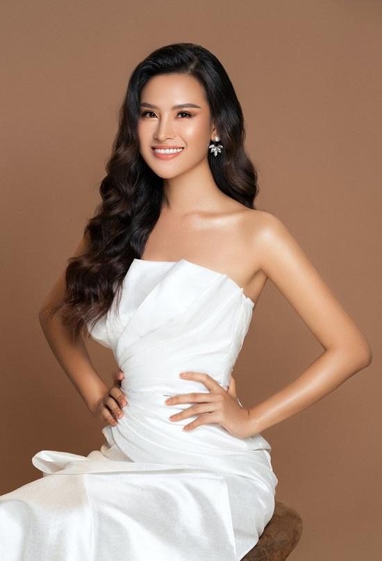 Thái Thị Hoa thi Hoa hậu Trái đất 2020 mà chưa được cấp phép? - Ảnh 2