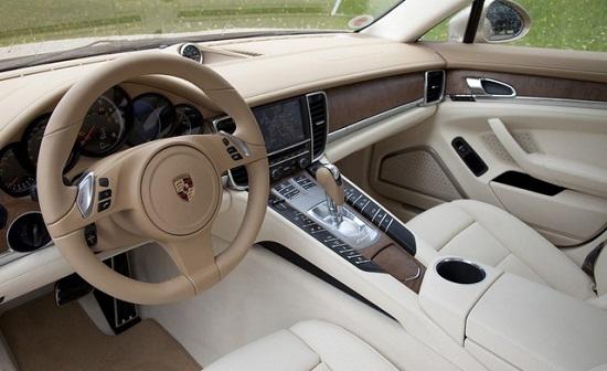 Cận cảnh xế hộp Porsche 8 tỷ được Bảo Thy mạnh tay sắm trước khi lấy chồng đại gia - Ảnh 6