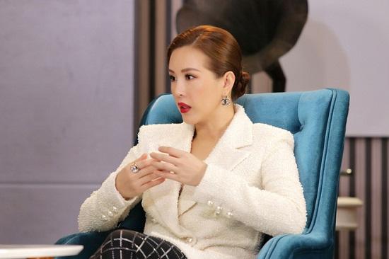 Hoa hậu Thu Hoài hé lộ doanh thu 10 tỷ đồng/tháng, lên tiếng về thông tin có 4 đời chồng - Ảnh 2