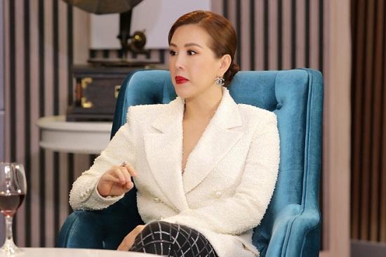 Hoa hậu Thu Hoài hé lộ doanh thu 10 tỷ đồng/tháng, lên tiếng về thông tin có 4 đời chồng - Ảnh 3