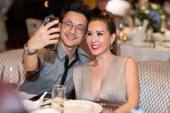 Hoa hậu Thu Hoài hé lộ doanh thu 10 tỷ đồng/tháng, lên tiếng về thông tin có 4 đời chồng - Ảnh 4