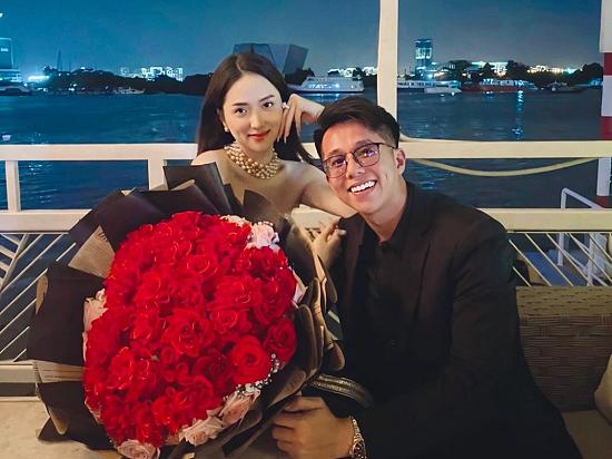 """Hương Giang bị khán giả nhận xét ăn mặc cầu kì trên sóng truyền hình, chiếm """"spotlight"""" của Hari Won và đàn chị - Ảnh 5"""