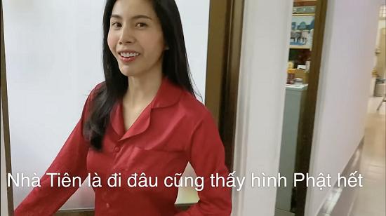 Căn nhà hơn 5 tỷ Thuỷ Tiên mua tặng mẹ ở quê Rạch Giá Kiên Giang - Ảnh 3