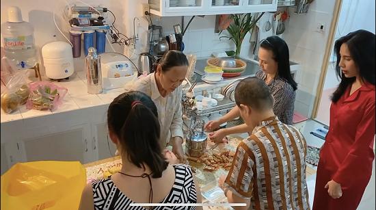 Căn nhà hơn 5 tỷ Thuỷ Tiên mua tặng mẹ ở quê Rạch Giá Kiên Giang - Ảnh 6